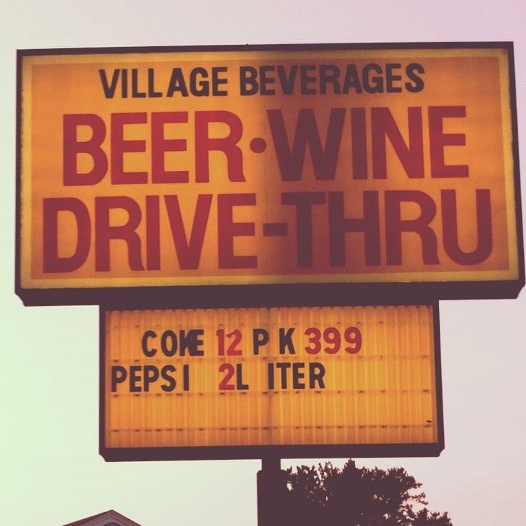 Village Beverages