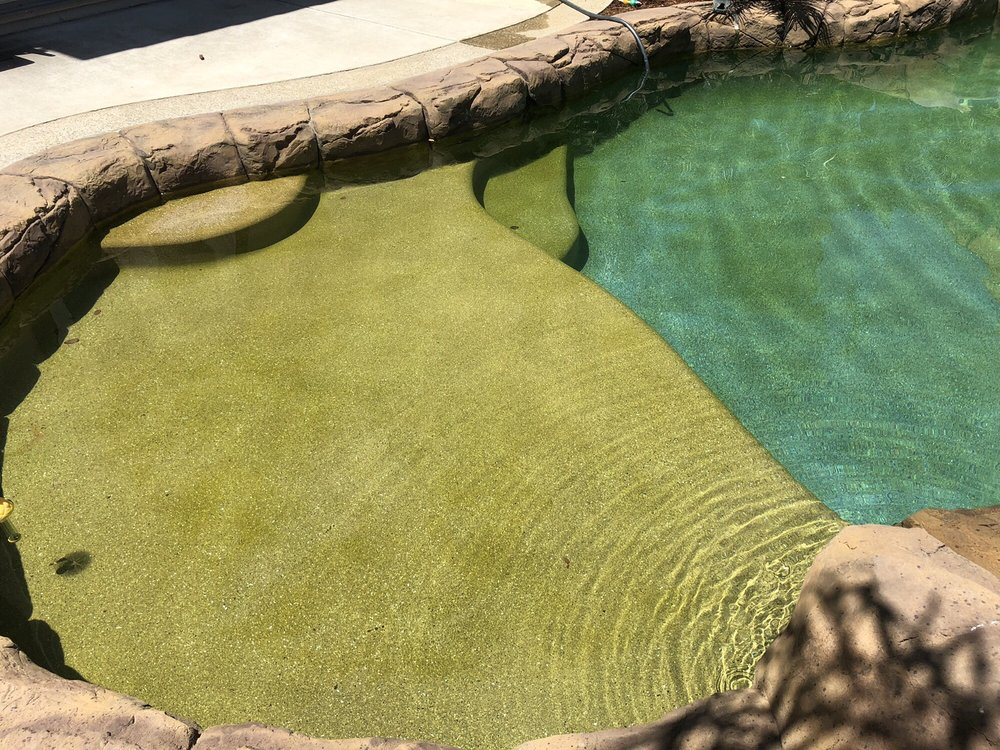 Aguilar Pool Company