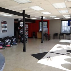 Chevrolet Dealers In Ky >> Ziegler Tire - Auto Repair - 851 N Broadway, Lexington, KY ...