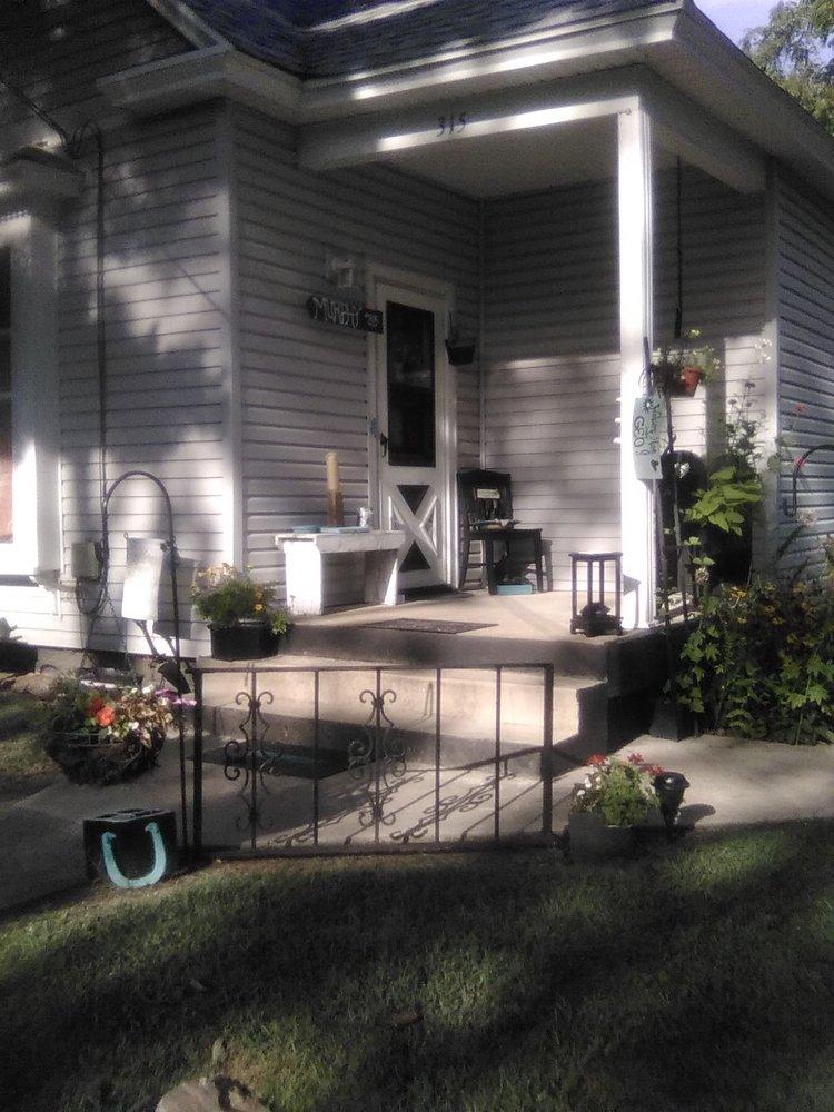 Triple F Handyman and Lawncare: Greenup, IL