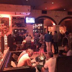 Cougar In Bar