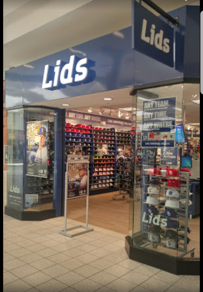 Lids: 6419 W Newberry Rd, Gainesville, FL