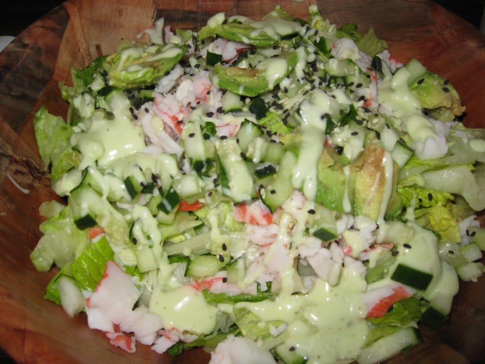 When Eddie Met Salad - CLOSED - 24 Reviews - Vegetarian - 913 ...
