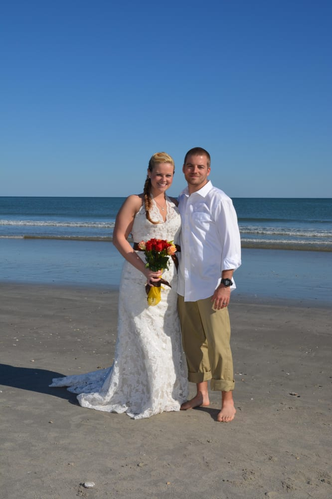 Photo Of Myrtle Beach Weddings Sc United States