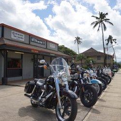 Kauai Harley-Davidson - 79 Photos & 31 Reviews - Motorcycle Dealers