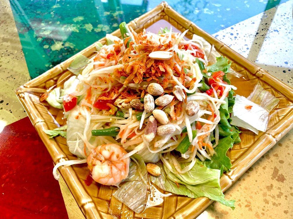 Thian Thai Restaurant