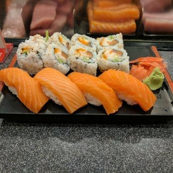 Photo Of Koji Osakaya Anese Restaurant Portland Or United States Alaska Maki
