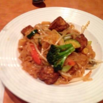 Thai Food Near Golden Gate Park