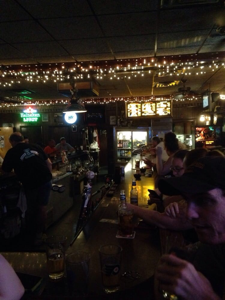 Tony's Bar: 1002 Woodlawn Ave, Collingdale, PA
