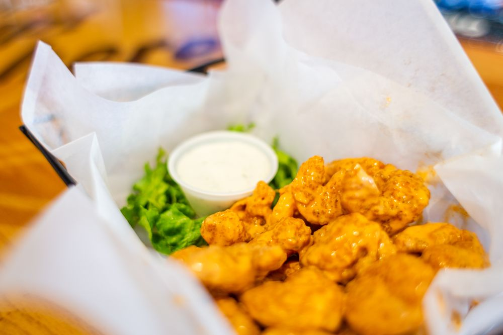 Overboard at Sam's Bar & Grill: N49W34630 Wisconsin Ave, Okauchee Lake, WI