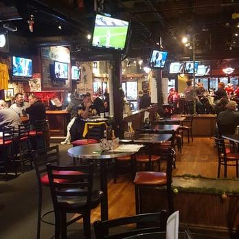 Menu - Mullens Bar & Grill - Sports Bar in Pittsburgh