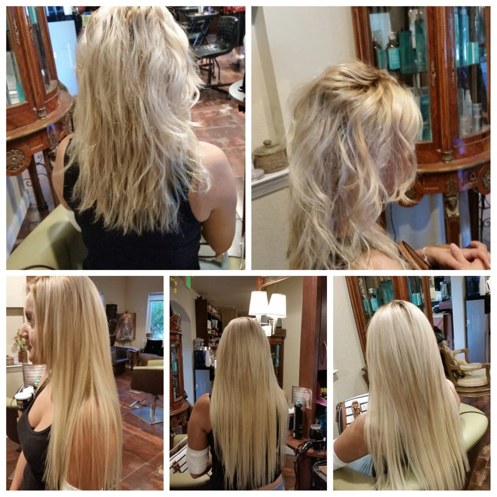 Hair Extensions By Sylvia Yelp