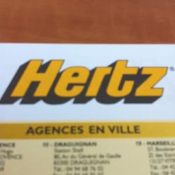 Hertz france car hire 816 rue aulani re avignon - Hertz france contact ...