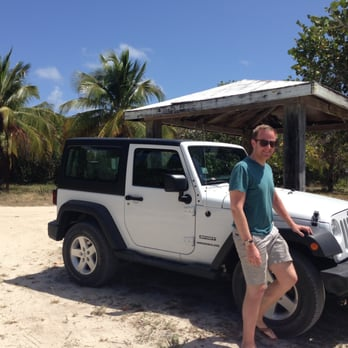 Maritza Car Rental Vieques
