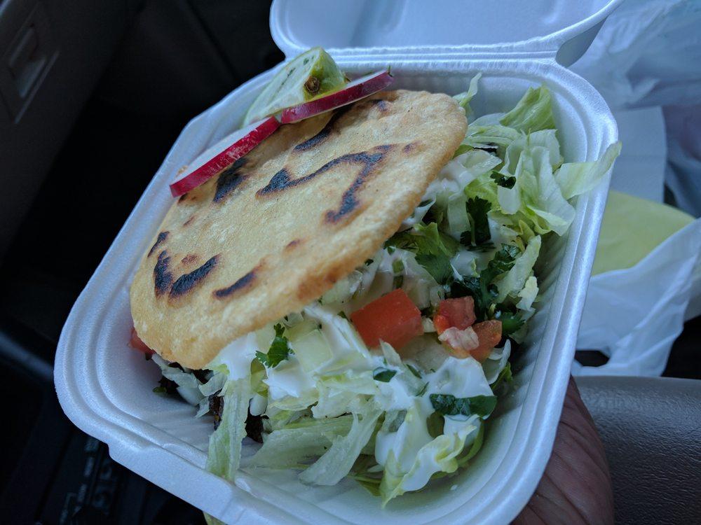Tacos The King David