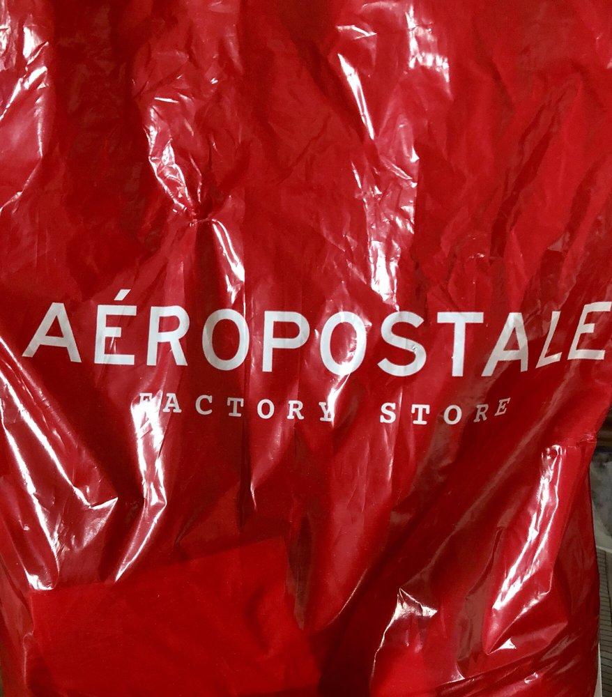 Aeropostale 268