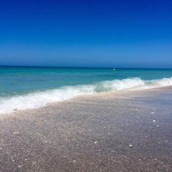Blind Pass Beach - 14 Photos - Beaches - Manasota Key Rd ...