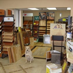 Photo Of Flooring Depot   Portland, OR, United States. Brody The Depot Dog