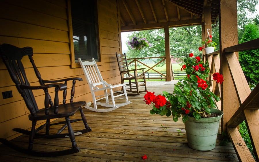 The Lodge at Raven Creek: 314 Saint Gabriels Rd, Benton, PA