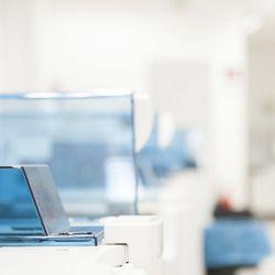 Labors at - Diagnostic Services - Praterstr  22, Leopoldstadt