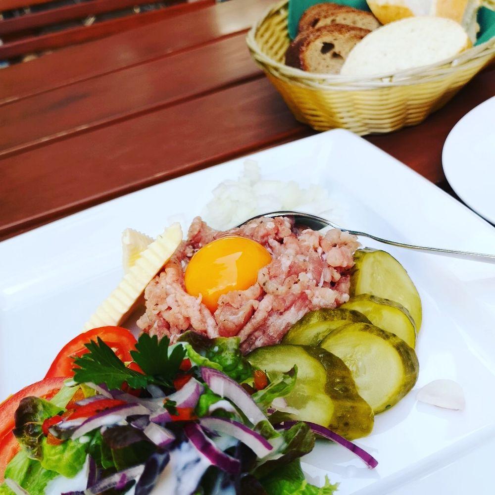 Lecker Essen Aus Der Heimat Gute Alte Küche Hab Mich Sehr Gefreut