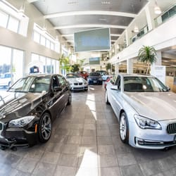 Thousand Oaks Bmw
