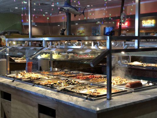 Phenomenal Asian Pearl Buffet Hibachi Grill 52 Photos 37 Reviews Download Free Architecture Designs Embacsunscenecom