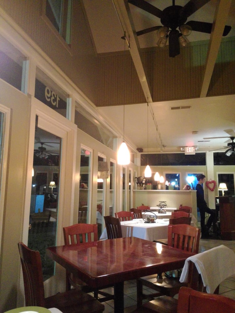 Cafe Piazza Collierville Tn Review