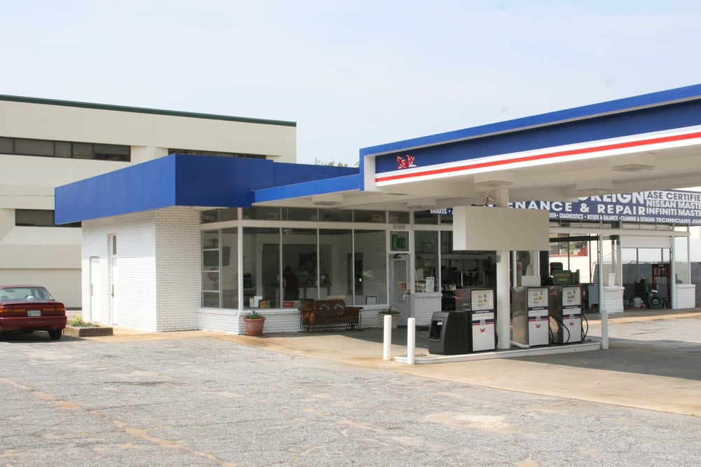 Decatur Pure Station: 249 East Ponce De Leon Ave, Decatur, GA
