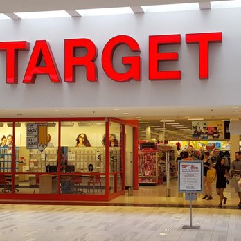 Target Department Stores 23 Photos 20 Reviews 50 Holyoke St
