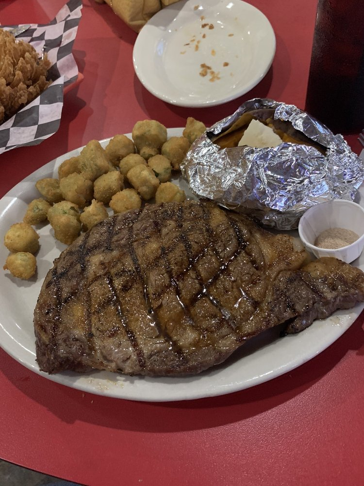 Woody's: 105 County Rd 89, Fort Payne, AL