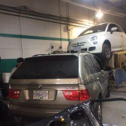 Super Euro Auto Auto Repair 8 8th Ave W Mount Pleasant