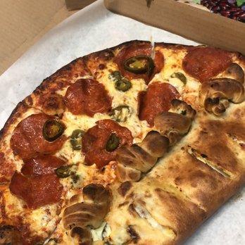 Italian Pizza Kitchen Order Food Online 52 Photos 147 Reviews