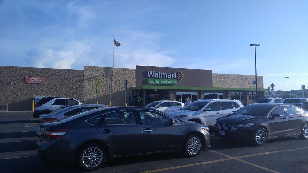 Walmart Neighborhood Market: 2021 Independence St, Cape Girardeau, MO