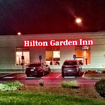 Photo Of Hilton Garden Inn Boston Burlington   Burlington, MA, United States