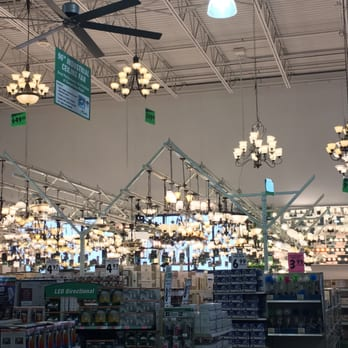 Photo Of Menards   Morton Grove, IL, United States. Not Bad For Lighting