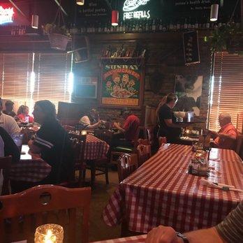 Photo Of Orlando S Italian Restaurant Lubbock Tx United States