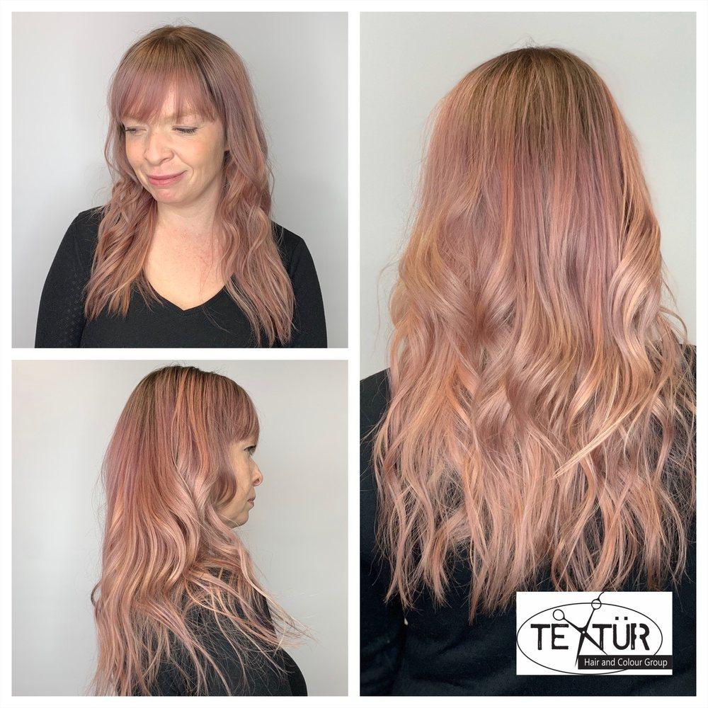 Textur Hair and Colour Group
