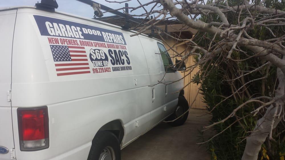 Photos For Sac S Garage Door Repair Yelp