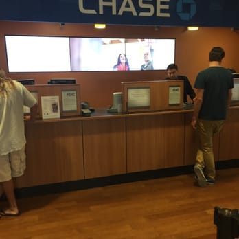 Chase Bank - 38 Reviews - Banks & Credit Unions - 1000 Garnet Ave ...