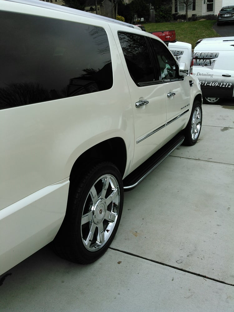 Squared Away Professional Automobile Detailing: Bel Air, MD