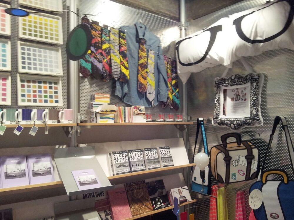 Museum Shop - Contemporary Arts Museum Houston
