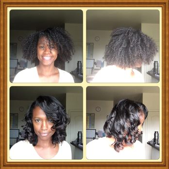 Natural Hair Salon Oceanside Ca