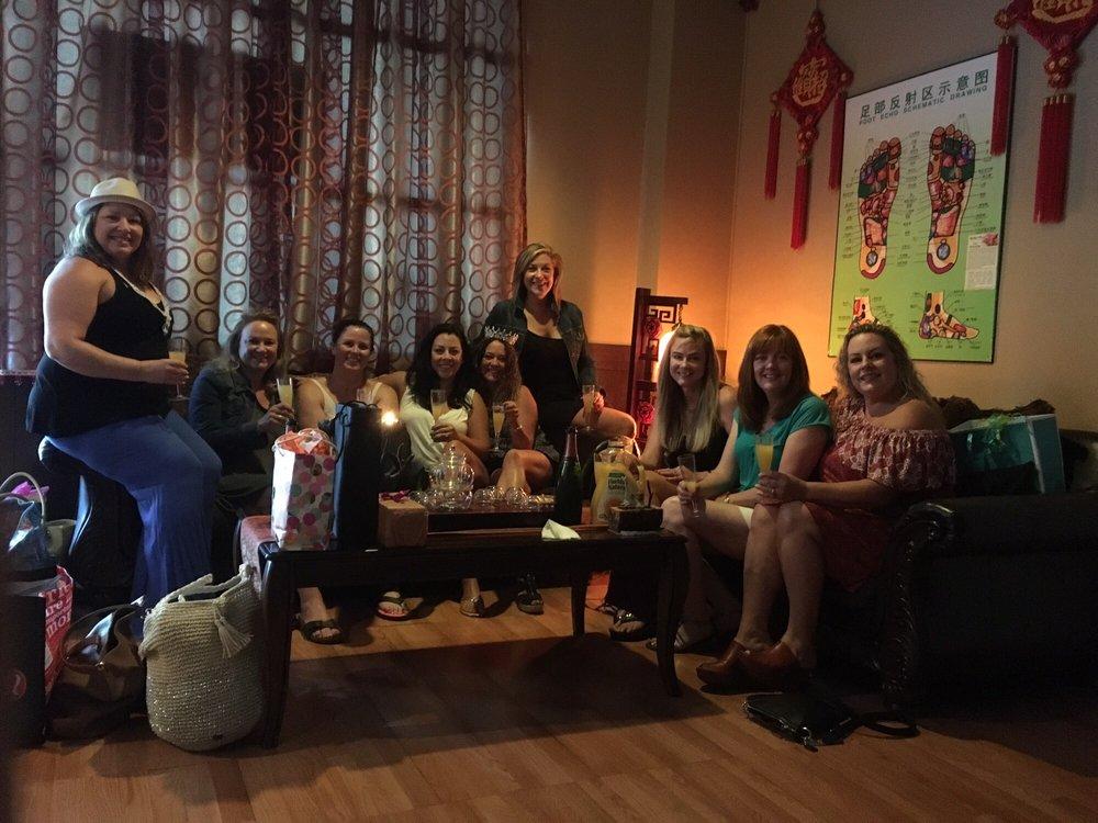 Yan Spa & Massage: 328 1st St, Benicia, CA