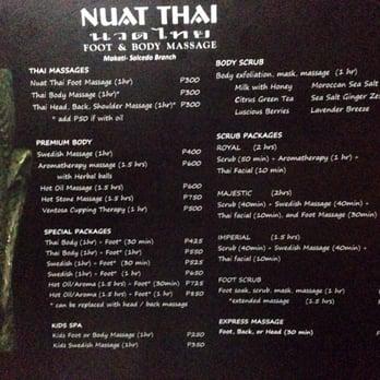 nuat thai nurmo pissaleikit