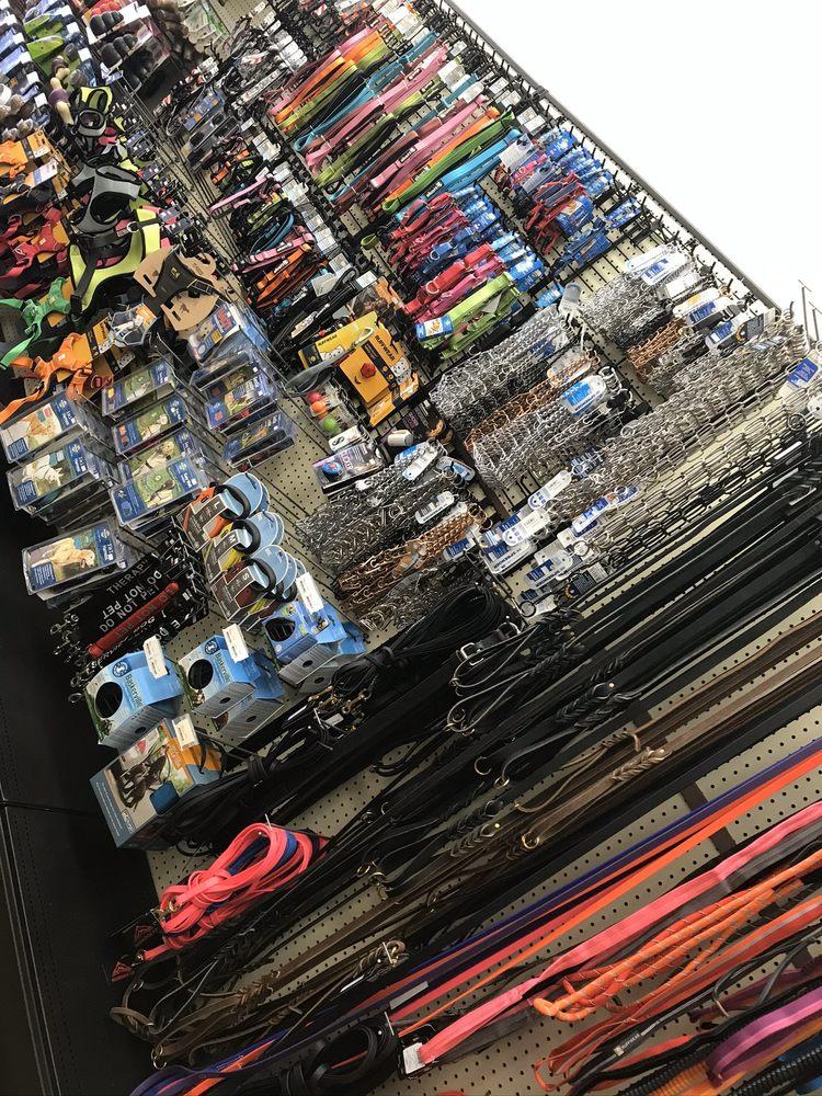 Redridge Pet Market