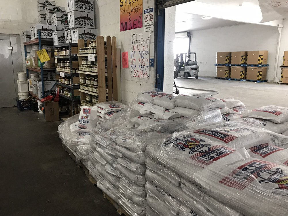 Mauro Farms & Bakery: 936 36th Ln, Pueblo, CO