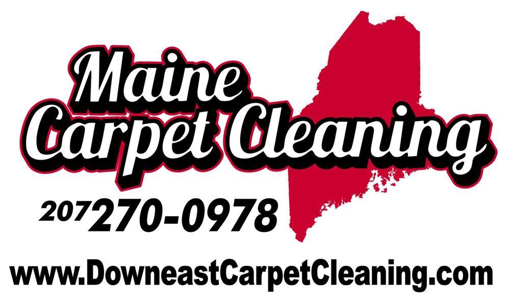 Maine Carpet Cleaning & Restoration: 300 Bomarc Rd, Bangor, ME