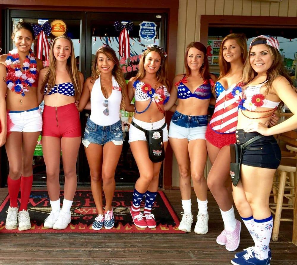 Photo Of WingHouse Bar U0026 Grill   New Port Richey, FL, United States