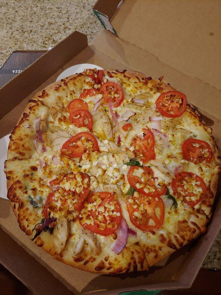 Marco's Pizza: 43300 Southern Walk Plaza, Brambleton, VA